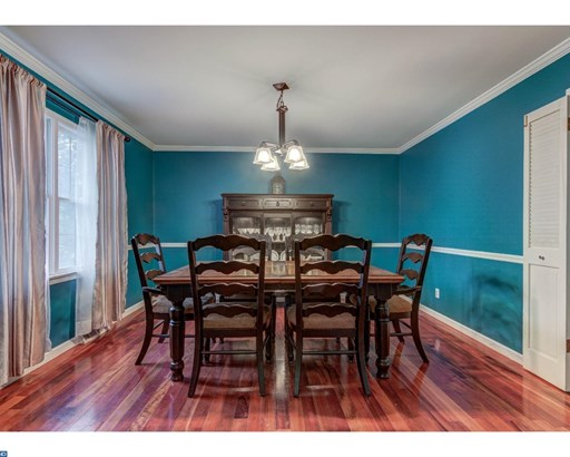 Colonial, Detached - BROOMALL, PA (photo 5)