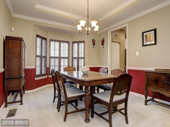 Colonial, Detached - WHITE MARSH, MD (photo 2)