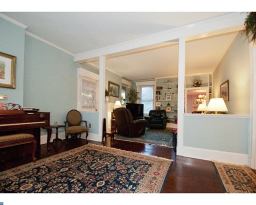 Semi-Detached, Colonial - WEST CHESTER, PA (photo 4)