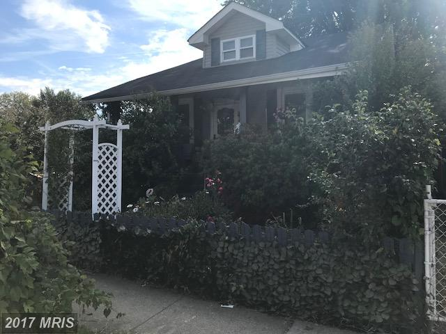 Cape Cod, Detached - BRENTWOOD, MD (photo 2)