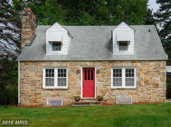 Cape Cod, Detached - RANDALLSTOWN, MD (photo 1)
