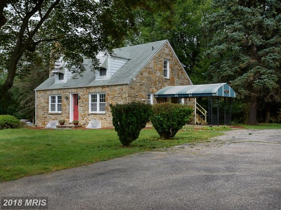 Cape Cod, Detached - RANDALLSTOWN, MD (photo 3)