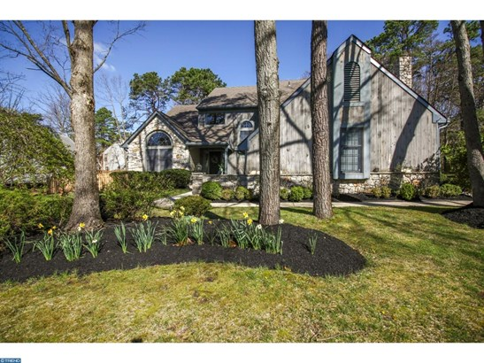 Detached, Colonial,Contemporary - VOORHEES, NJ (photo 2)