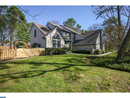 Detached, Colonial,Contemporary - VOORHEES, NJ (photo 4)