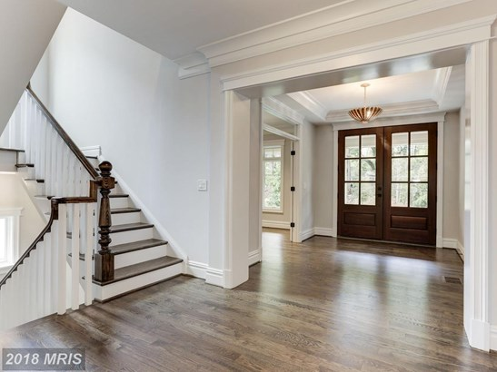 Transitional, Detached - BETHESDA, MD (photo 3)