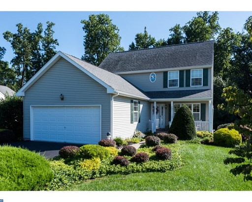 Cape Cod,Traditional, Detached - WEST GROVE, PA (photo 2)