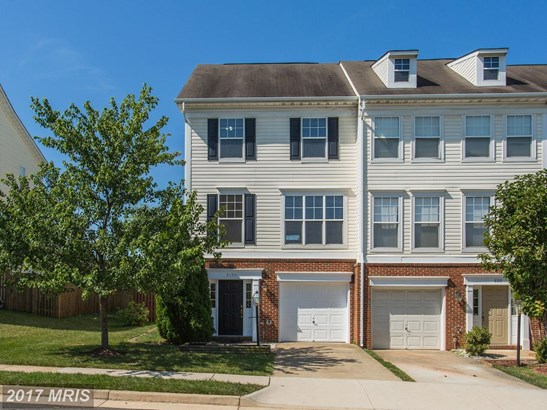 Townhouse, Colonial - MANASSAS, VA (photo 1)