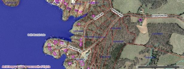 Land (Acreage), Lots/Land/Farm - Union Hall, VA (photo 3)