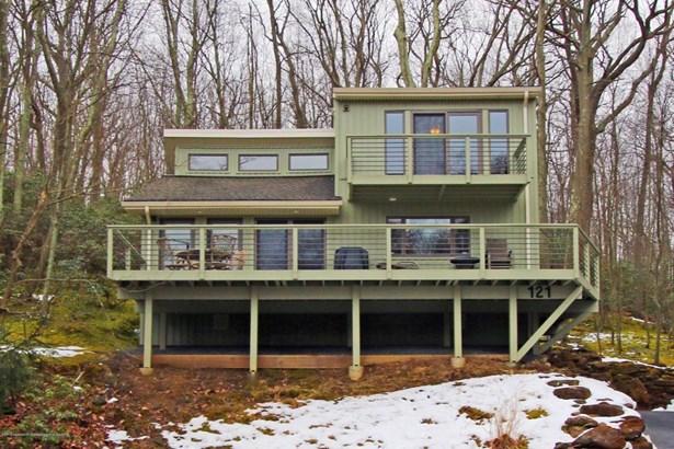 Contemporary, Single Family - Highlands, NJ (photo 3)