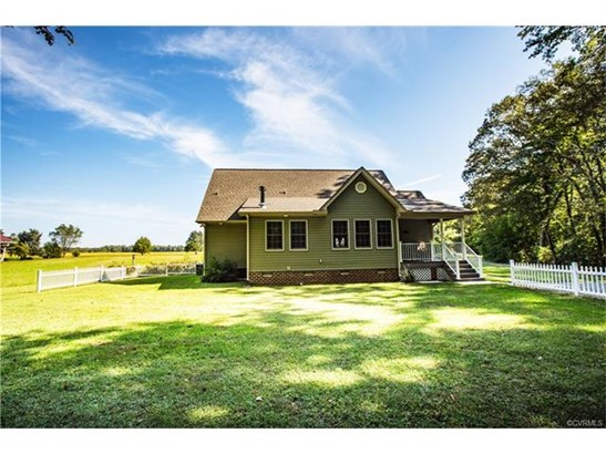 Ranch, Single Family - St Stephens Church, VA (photo 4)