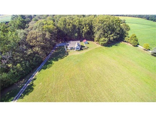 Ranch, Single Family - St Stephens Church, VA (photo 5)