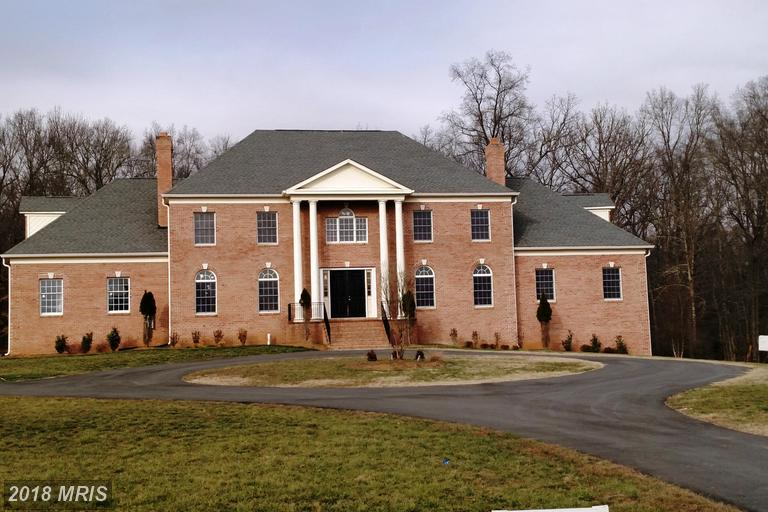 Colonial, Detached - LEESBURG, VA (photo 1)