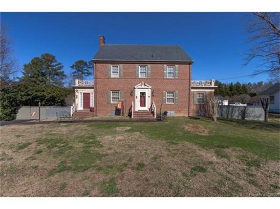 2-Story, Colonial, Single Family - Kilmarnock, VA (photo 1)