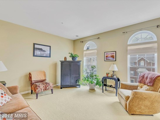 Townhouse, Colonial - CHESAPEAKE BEACH, MD (photo 5)
