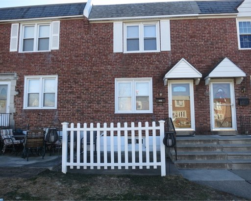 Row/Townhouse, Colonial,AirLite - GLENOLDEN, PA (photo 1)