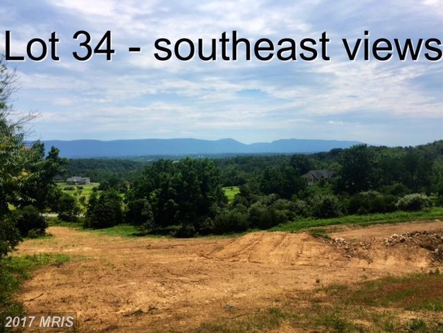 Lot-Land - MAURERTOWN, VA (photo 1)