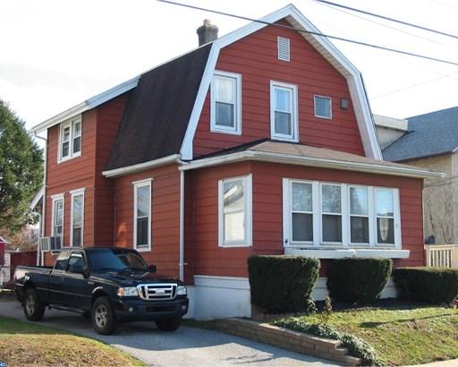Colonial,Dutch, Detached - BROOKHAVEN, PA (photo 1)