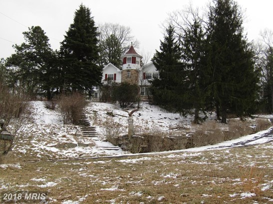 Detached, Other - LAVALE, MD (photo 2)