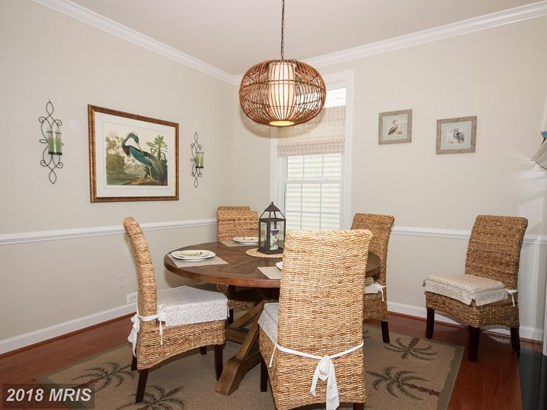 Townhouse, Traditional - LUTHERVILLE TIMONIUM, MD (photo 4)