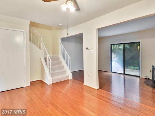 Townhouse, Colonial - ROCKVILLE, MD (photo 5)