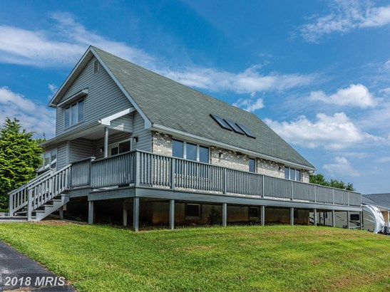 Contemporary, Detached - BOONSBORO, MD