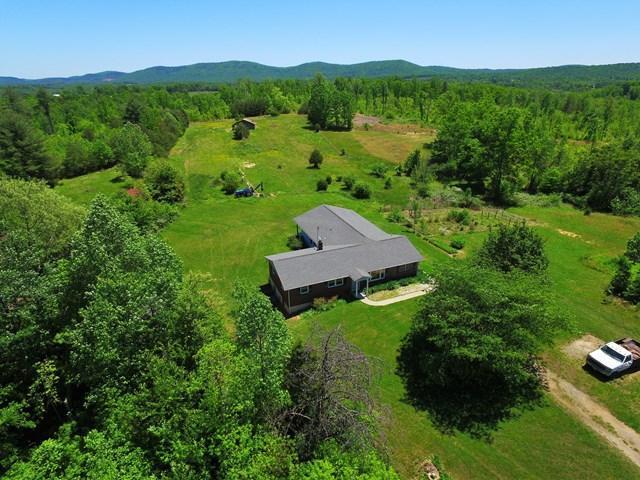 Lots/Land/Farm, Undeveloped - Rocky Mount, VA (photo 1)
