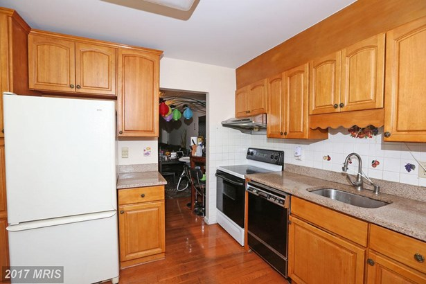 Townhouse, Colonial - GAITHERSBURG, MD (photo 3)