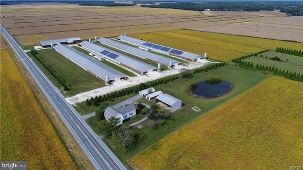 Farm - MILLSBORO, DE