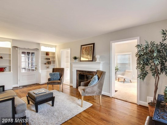 Colonial, Detached - SILVER SPRING, MD (photo 4)