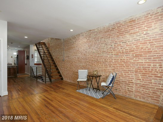 Traditional, Attach/Row Hse - BALTIMORE, MD (photo 5)