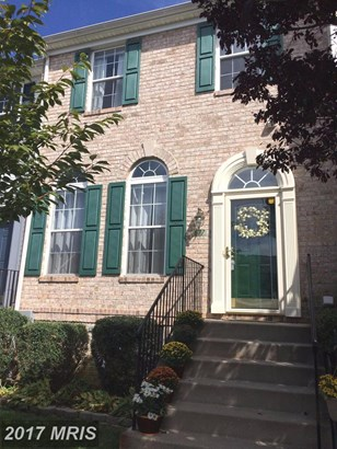 Townhouse, Colonial - ABINGDON, MD (photo 1)