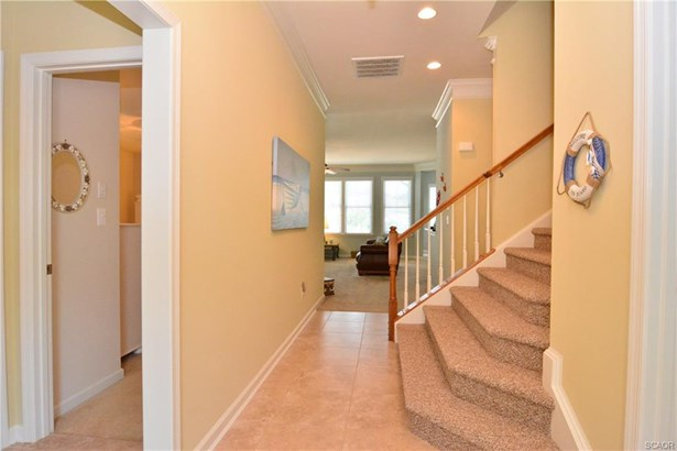 Coastal, Contemporary, Single Family - Ocean View, DE (photo 4)