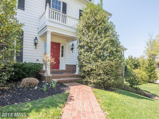 Contemporary, Detached - SPARKS, MD (photo 2)
