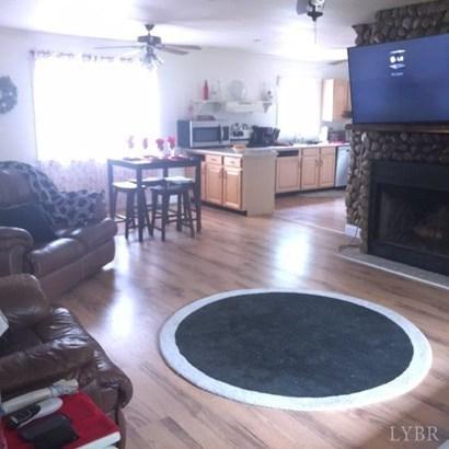 Single Family Residence, Ranch - Appomattox, VA (photo 5)