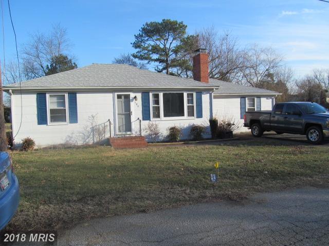 Bungalow, Detached - GREENSBORO, MD (photo 1)