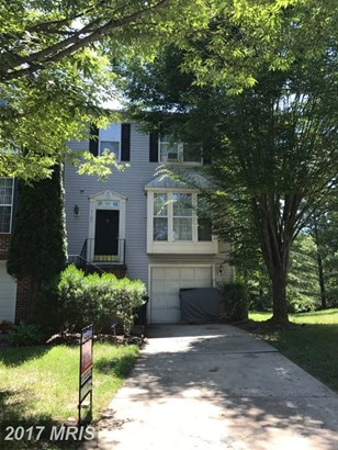 Townhouse, Colonial - CLINTON, MD (photo 1)