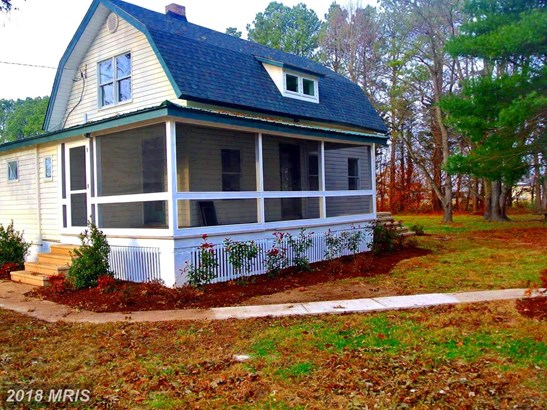 Farm House, Detached - CORDOVA, MD (photo 1)