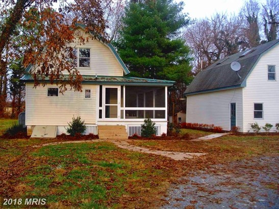 Farm House, Detached - CORDOVA, MD (photo 2)