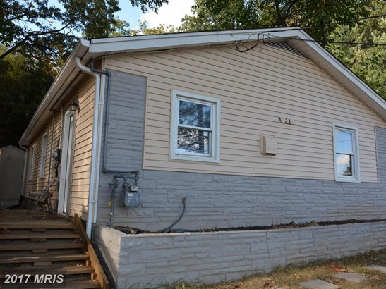 Rambler, Detached - CAPITOL HEIGHTS, MD (photo 1)