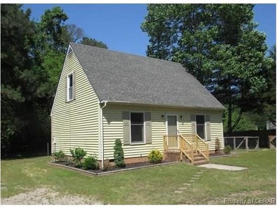 Cape, Single Family - Gloucester, VA (photo 1)