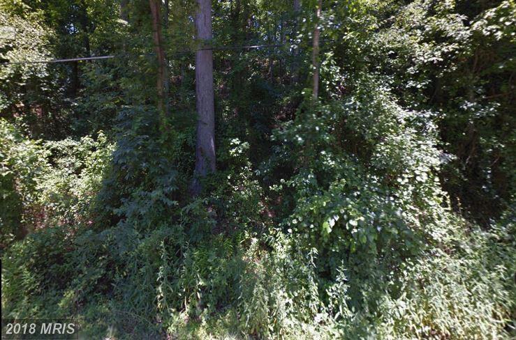 Lot-Land - HYATTSVILLE, MD (photo 1)