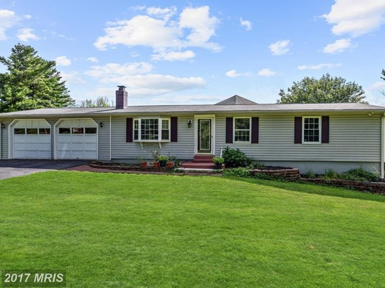 Rancher, Detached - WOODBINE, MD (photo 1)