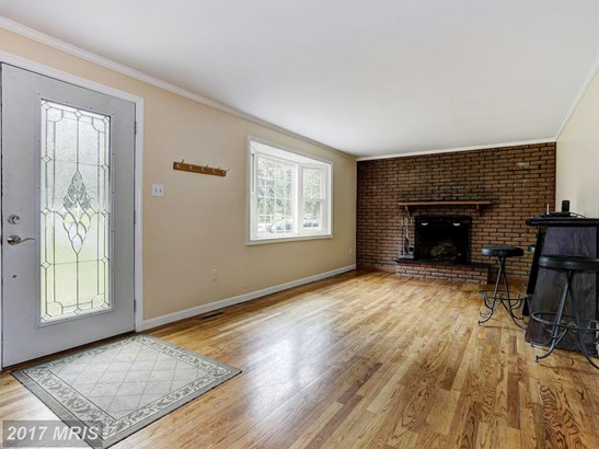 Rancher, Detached - WOODBINE, MD (photo 4)