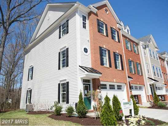 Townhouse, Traditional - PASADENA, MD (photo 1)