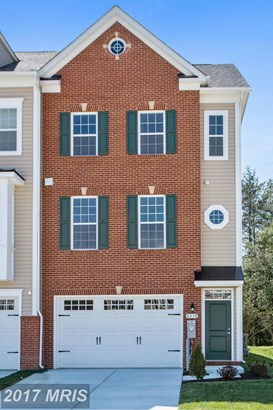 Townhouse, Traditional - PASADENA, MD (photo 2)