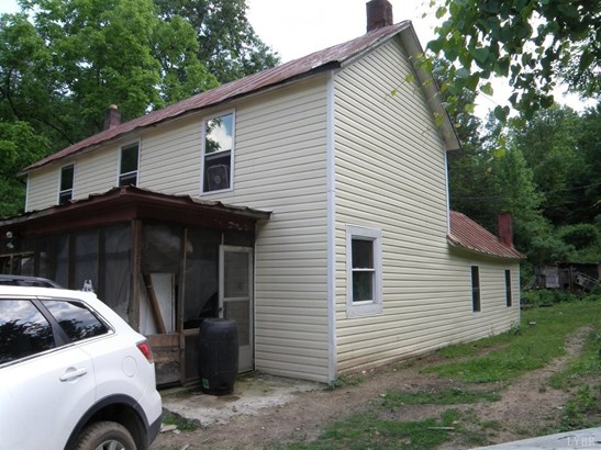 Single Family Residence, Other, See Remarks - Thaxton, VA (photo 2)