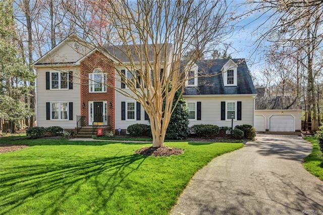 Colonial, Single Family - Glen Allen, VA (photo 1)
