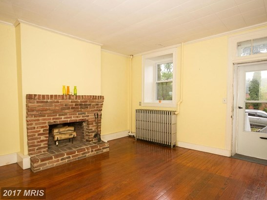 Semi-Detached, Traditional - BALTIMORE, MD (photo 3)