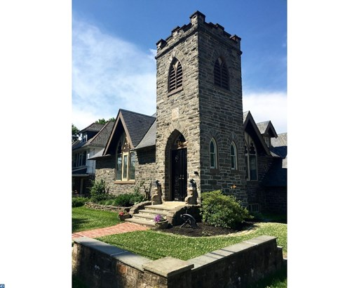 Detached, Other - NARBERTH, PA (photo 1)