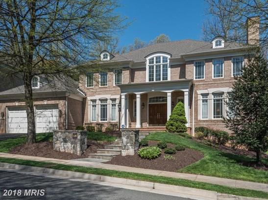 Manor, Detached - RESTON, VA (photo 1)